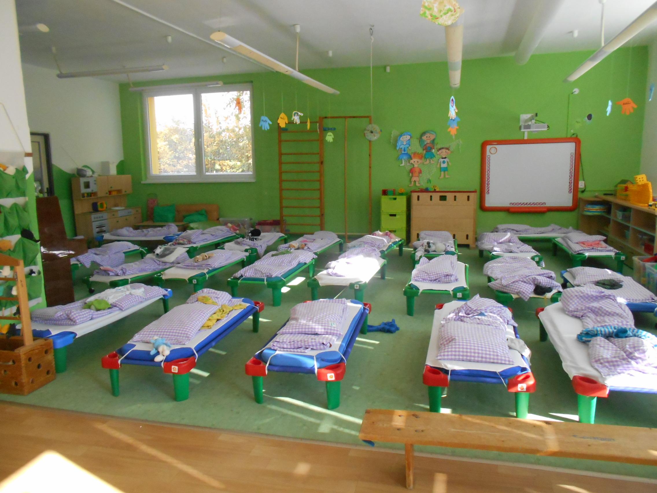Fotka školní režim 1